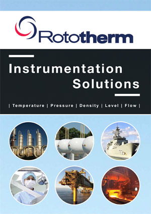 Rototherm Group Product Catalogue 2016 - PDF