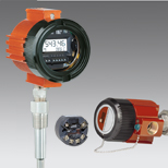 Temperature Sensors, Transmitters and Assemblies